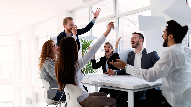 ¿Cómo tener un buen clima organizacional en tú trabajo?