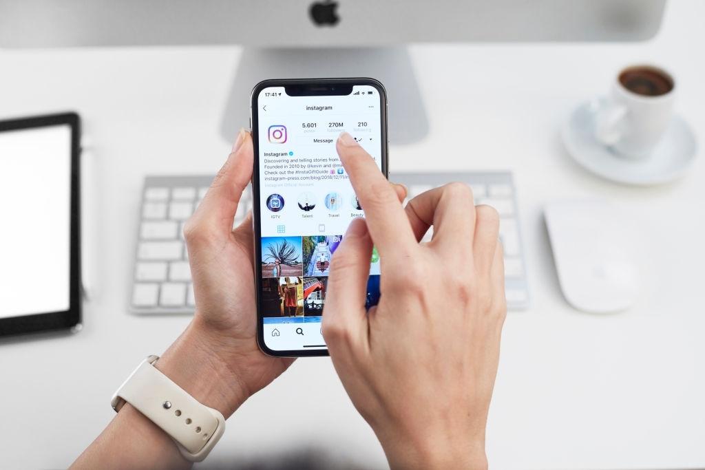 ¡Toma nota! Conoce como iniciar tu negocio en Instagram.